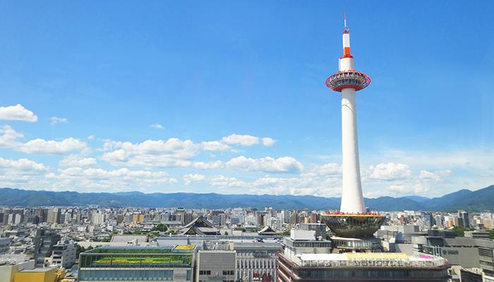 京都府のイメージ